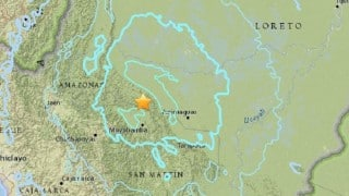Earthquake in Northern Peru: 6.0 magnitude tremors reported