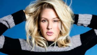 Was dying of heart attack, says singer Ellie Goulding