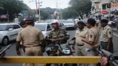 LIVE, Mumbai on High Alert: No terrorist located till now in Uran, security tightened, NSG camp in Maharashtra