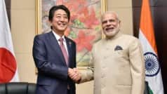 Japan PM Shinzo Abe Likely to Cancel India Visit Over Anti-CAB Protests in Assam: Reports