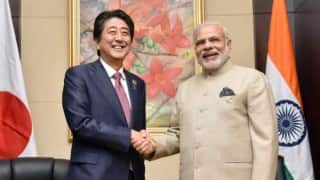 Citizenship Amendment Bill 2019 Aftermath: Japan PM Shinzo Abe Likely to Cancel India Visit Over Anti-CAB Protests in Assam