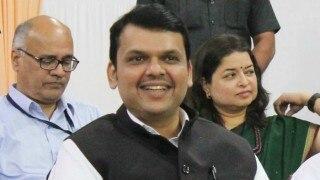 Maharashtra CM Devendra Fadnavis trying to divide Marathas: Congress leader Vikhe Patil
