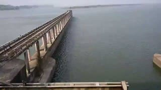 Reports of Farakka Barrage water release causing floods in Bangladesh erroneous