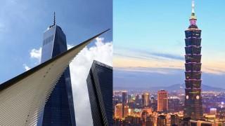 आसमान को छूती दुनिया की 5 सबसे ऊंची इमारतें