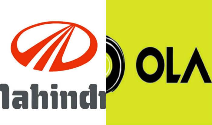 Mahindra and Ola to drive entrepreneurship and smart mobility across India
