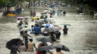 No fresh death in Bihar floods, toll remains at 213