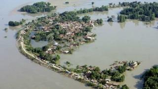 Bihar flood toll rises to 172