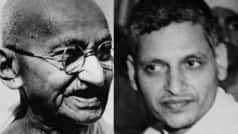 Nathuram Godse fell out with RSS but never quit it…