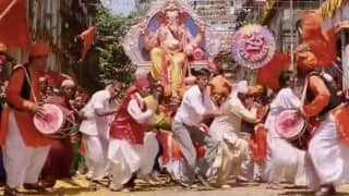 8 Songs to Get You in the Festive Spirit for Ganesh Chaturthi