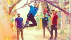 Global Citizen Festival in India to be Headlined by Coldplay, Jay-Z, Aamir Khan, Ranveer Singh and More