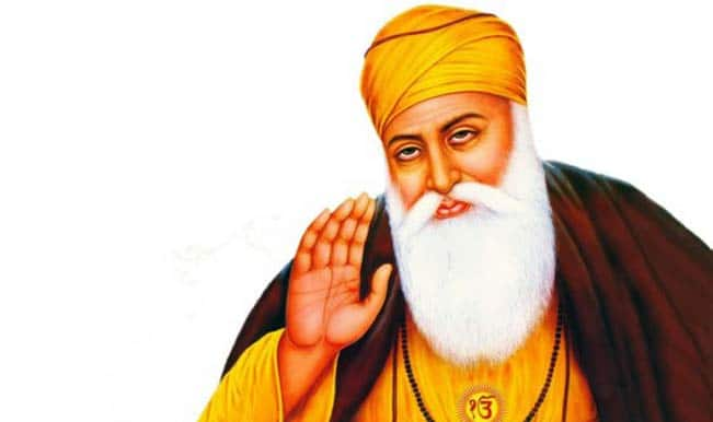 Marriage anniversary of Guru Nanak celebrated