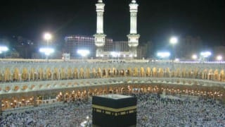 Ayatollah Ali Khamenei blasts Saudi management of holy sites