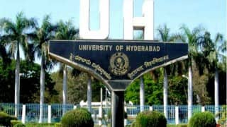 Hyderabad Central University: After Rohith Vemula, first-year student found hanging in HCU hostel