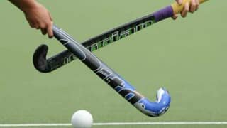 Hockey: National camp to start from September 18