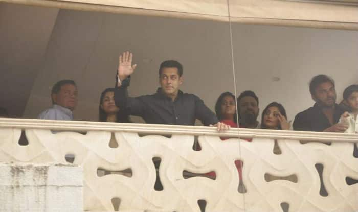 Salman Khan To Live With Lulia In New Home?