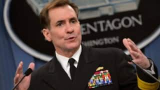 """US State Department refrains from admitting India's """"surgical strikes"""" in Pakistan"""