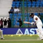 STUMPS | NZ 93/4 (Target 434) | India Vs New Zealand LIVE Score 1st Test Day 4: IND six wickets away from win