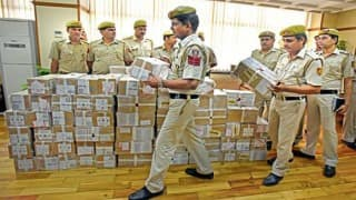 Chilli powder robbery: Looted consignment of 950 iPhones worth Rs 2.25 crore recovered