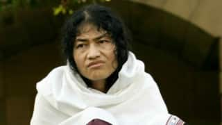Irom Sharmila's fast not a waste, AFSPA remains pertinent: Journalist