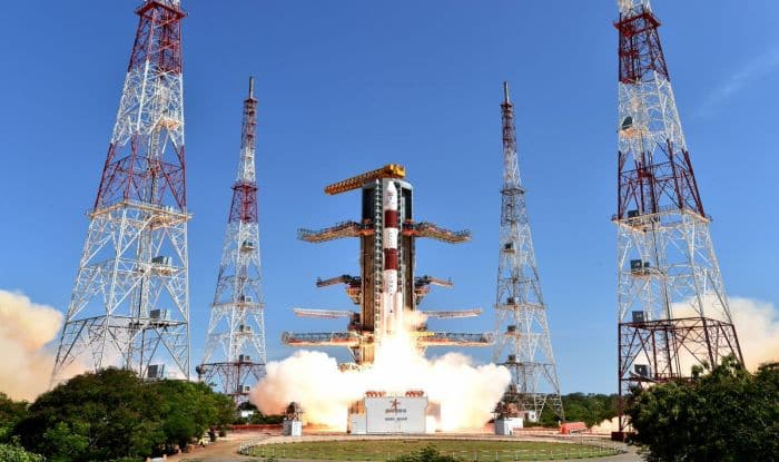 ISRO plans to make two-three GSLV-MkII launches every year
