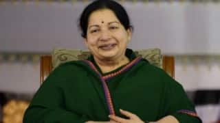 Tamil Nadu CM Jayalalithaa hospitalised, under observation