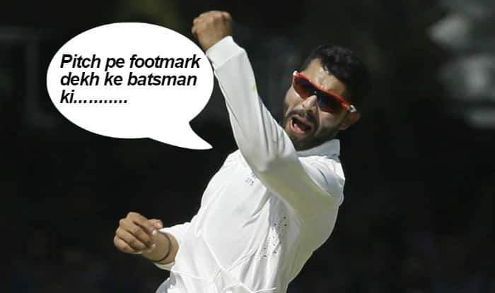 India vs New Zealand 1st Test: Ravindra Jadeja's funny take, Twitter reactions & more