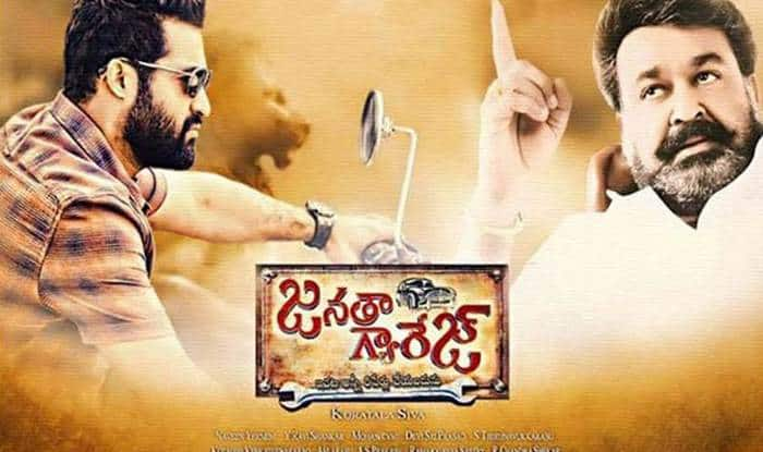 Janatha Garage Eyeing for Rs 80 Cr?