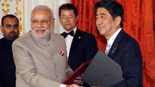 Japanese MPs welcome Narendra Modi's call for isolating nations sponsoring terror