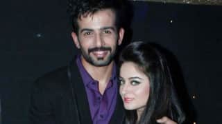 Actor Jay Bhanushali recovers from dengue, discharged from hospital!