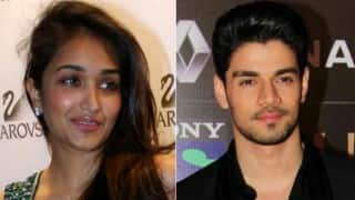 Jiah Khan Suicide Case: Sooraj Pancholi Charged Of Abetting Actress' Suicide; Actor Pleads Innocence