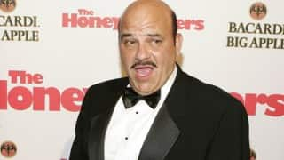 Jon Polito, know for characters in 'Modern Family' dead at 65