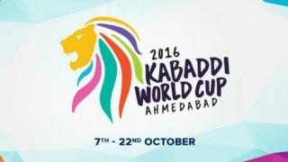India roar back to beat Australia in Kabaddi World Cup