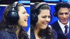 Kajol singing Baby Doll in this video will make you…