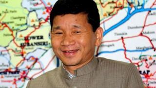 Arunachal Pradesh assembly pays tribute to Kalikho Pul