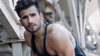 Confirmed! Karan Tacker is NOT going to make his Bollywood debut with Student of the Year 2