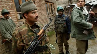 2 Jaish-e-Muhammad terrorists, acting as terror guides, arrested in Uri by Indian Army