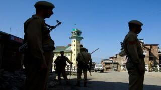 Kashmir unrest: Curfew in parts of Srinagar after body of youth found