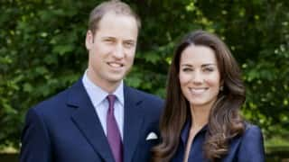 Prince William and Kate dust off old Yukon telegraph to send tweet