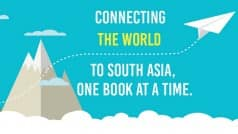 KitaabWorld: Connecting the World to South Asia, One Book at a Time