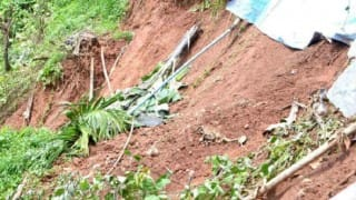 Over 20 Killed in Landslides in South Assam's Barakh Valley, Many Others Injured