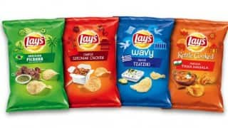 Lay's Kettle Cooked Indian Tikka Masala Chips – 'Hai' or 'Nai'?