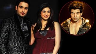 Vivian Dsena makes shocking revelations about divorcing Vahbiz Dorabjee and her link-up with Vipul Roy!