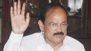 Consultations are on over National Mobility Card: Venkaiah Naidu