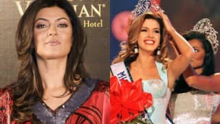 Sushmita Sen gives Donald Trump an epic showdown for body shaming a former Miss Universe