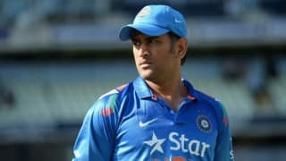We did discuss about removing Mahendra Singh Dhoni from captaincy: Sandeep Patil