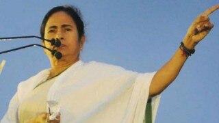 West Bengal Chief Minister Mamata Banerjee warns cow vigilantes