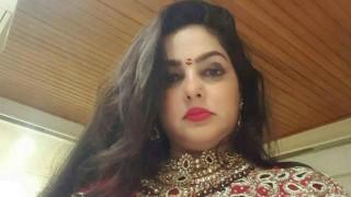 पूर्व बॉलीवुड अभिनेत्री ममता कुलकर्णी ने खुद को बताया 'योगिनी'