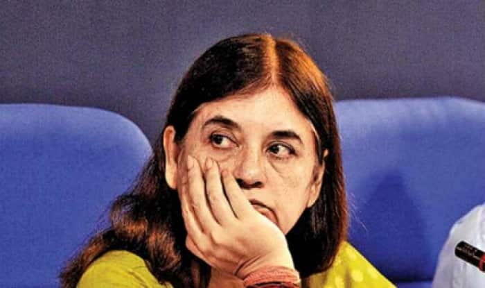 Maneka Gandhi's 'ABCD Formula' For Pilibhit Could Land Her Into Trouble Again