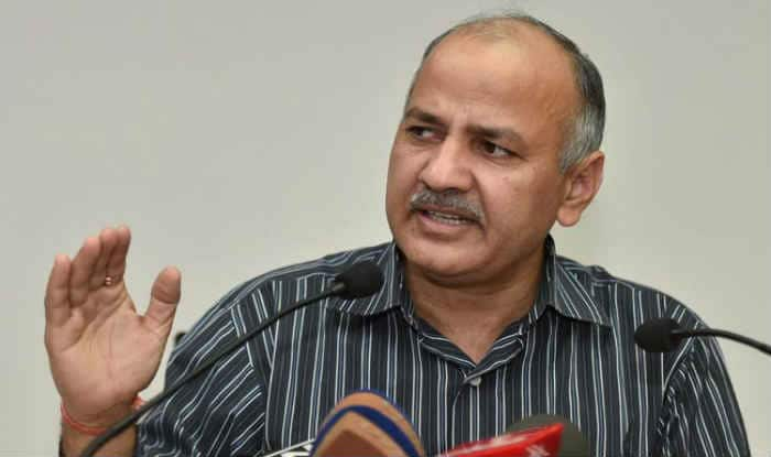 Is Narendra Modi conspiring with Delhi Police to attack Arvind Kejriwal: Manish Sisodia