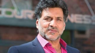 Sacked for anti-India rant, Pak-born British actor Marc Anwar seeks apology from Indians